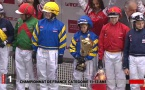 Remise Coupe course 2 : CHAMPIONNAT DE FRANCE TROT ATTELE AU PONEY - VINCENNES 2014