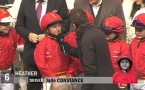 Remise Coupe course 3 : CHAMPIONNAT DE FRANCE TROT ATTELE AU PONEY - VINCENNES 2014